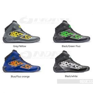 SPARCO KARTING SHOES SHADOW KB-7