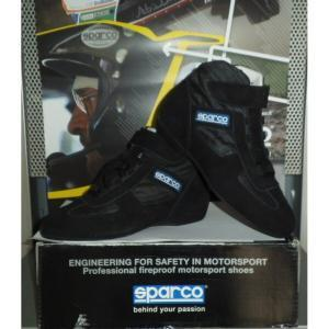 SPARCO SHOES X-LIGHT MID