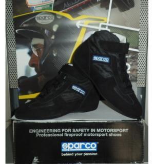 SCARPE SPARCO X-LIGHT MID