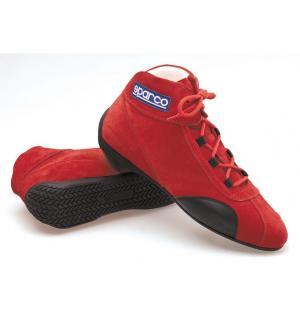 SCARPE SPARCO RACING 2
