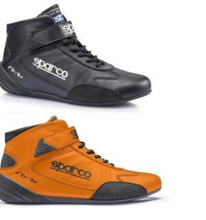 SCARPE SPARCO CROSS RB-7 +
