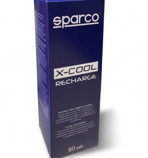 RICARICA X-COOL SPARCO