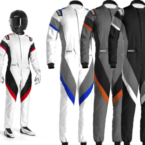 SPARCO SUIT VICTORY NEW