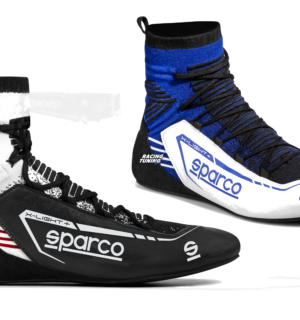 SCARPE SPARCO X-LIGHT + NEW