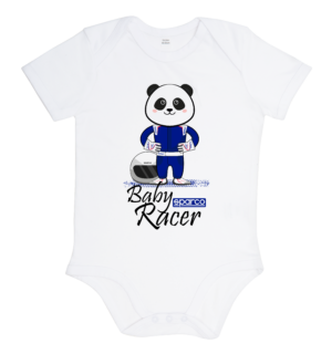 BODY BABY RACER