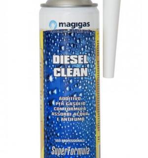 MAGIGAS DIESEL CLEAN 0.5 Lt
