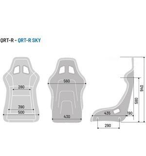 SEDILE QRT-R 2024