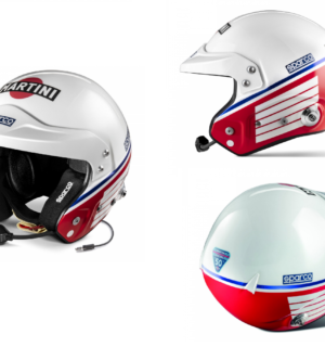 CASCO AIR PRO RJ-5i MARTINI RACING
